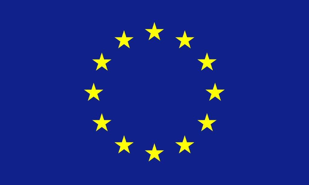 [Translate to english:] EU Flag